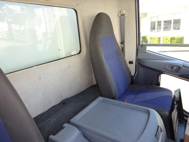 三菱 H26 ファイター 低温冷凍車 格納PG 画像22
