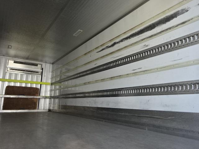 三菱 H26 ファイター 低温冷凍車 格納PG 画像12