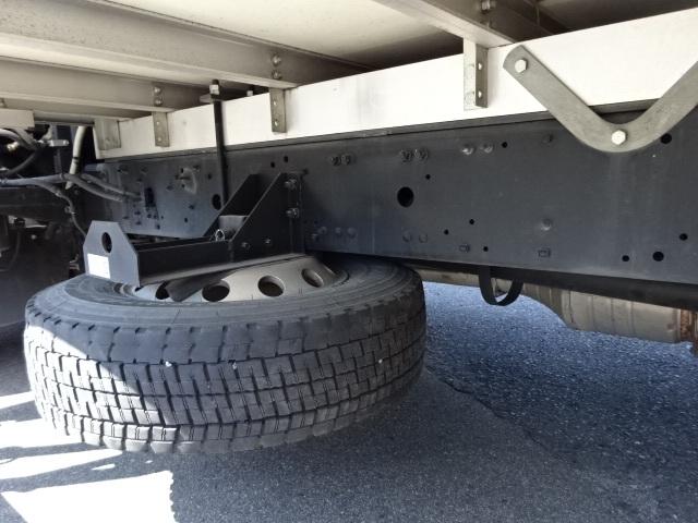 三菱 H26 ファイター 低温冷凍車 格納PG 画像14