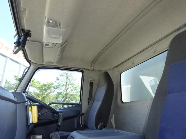 三菱 H26 ファイター 低温冷凍車 格納PG 画像23