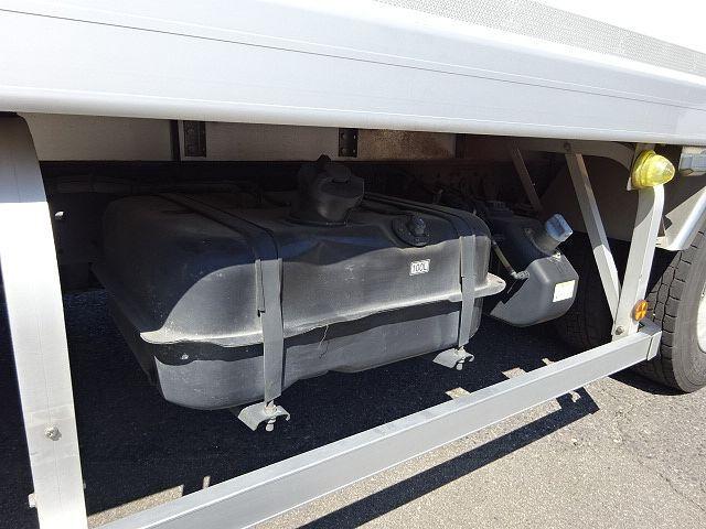 三菱 H26 ファイター 低温冷凍車 格納PG 画像15