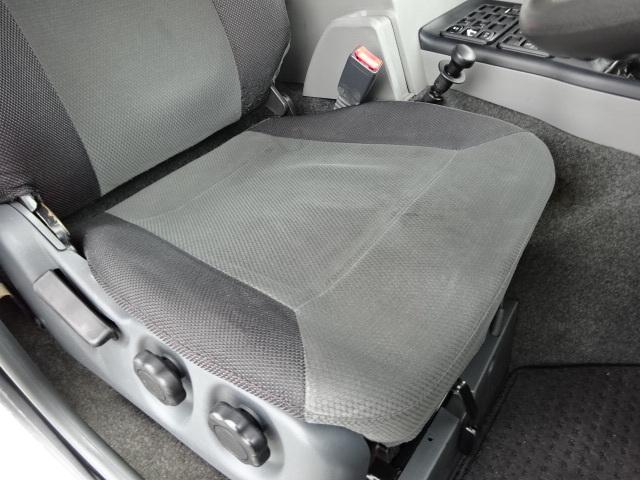 三菱 H28 スーパーグレート 4軸低床冷凍ウィング 画像21