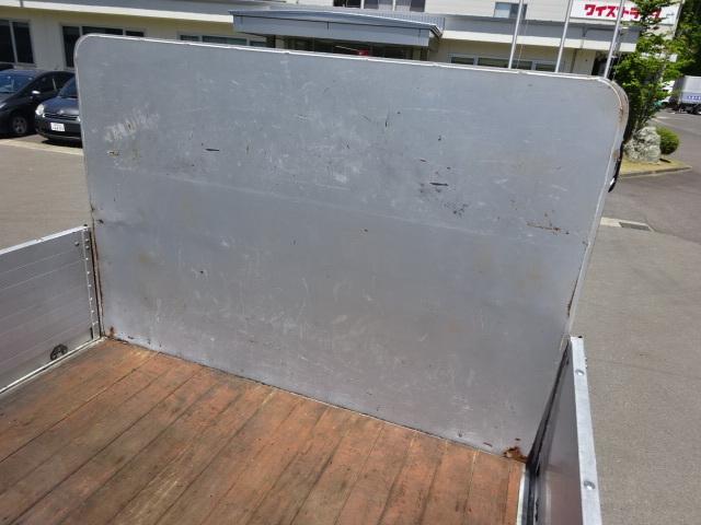いすゞ H18 フォワード 増トン 平 アルミブロック 画像17