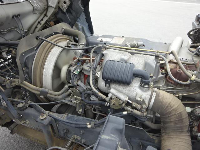 いすゞ H16 フォワード 増トン 平 4段クレーン 画像18