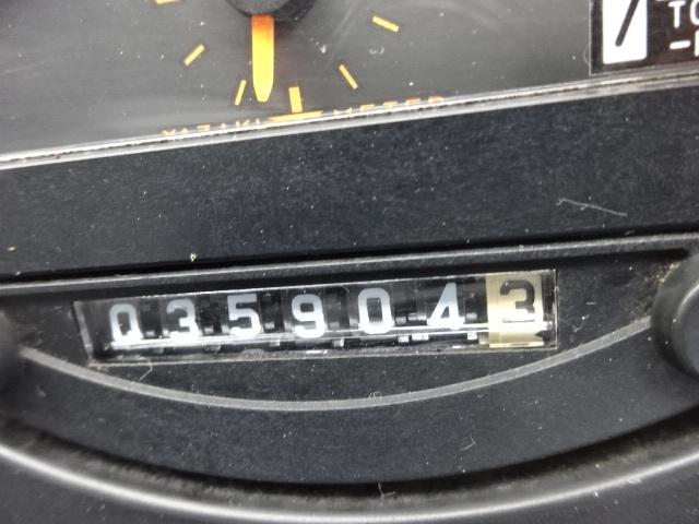 いすゞ H16 フォワード 増トン 平 4段クレーン 画像22