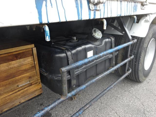 いすゞ H16 フォワード 増トン 平 4段クレーン 画像17
