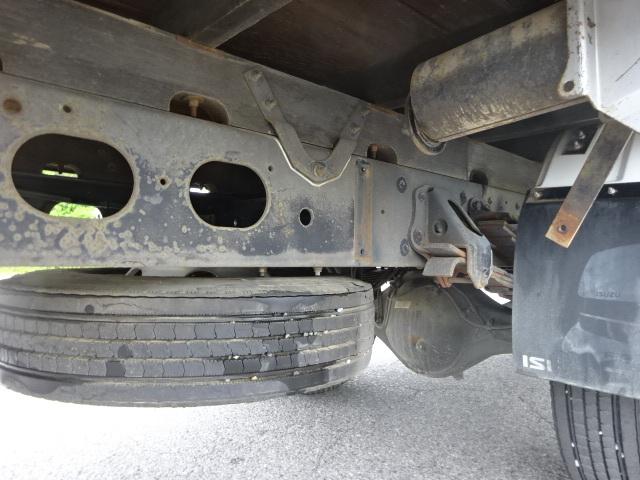 いすゞ H16 フォワード 増トン 平 4段クレーン 画像16