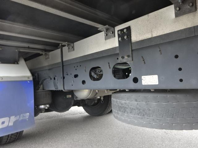 いすゞ H26 フォワード ワイド 中温冷凍車  画像16