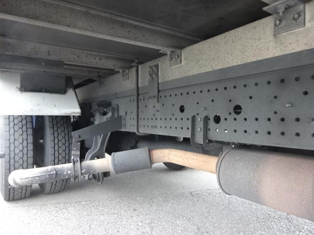 いすゞ H26 フォワード ワイド 中温冷凍車  画像15