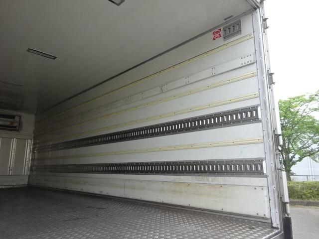 いすゞ H26 フォワード ワイド 中温冷凍車  画像11