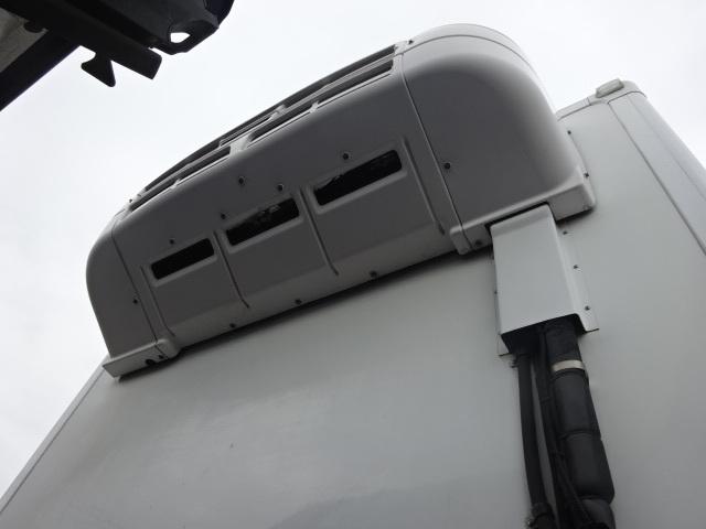 いすゞ H26 フォワード ワイド 中温冷凍車  画像14