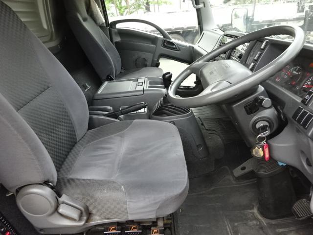 いすゞ H26 フォワード ワイド 中温冷凍車  画像20
