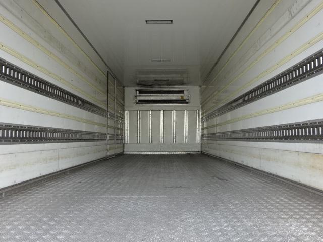 いすゞ H26 フォワード ワイド 中温冷凍車  画像9