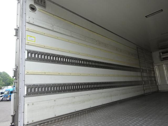いすゞ H26 フォワード ワイド 中温冷凍車  画像10