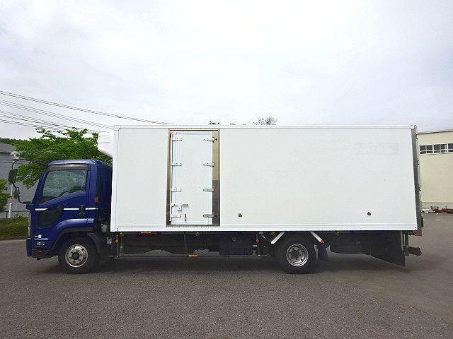 いすゞ H26 フォワード ワイド 中温冷凍車  画像4