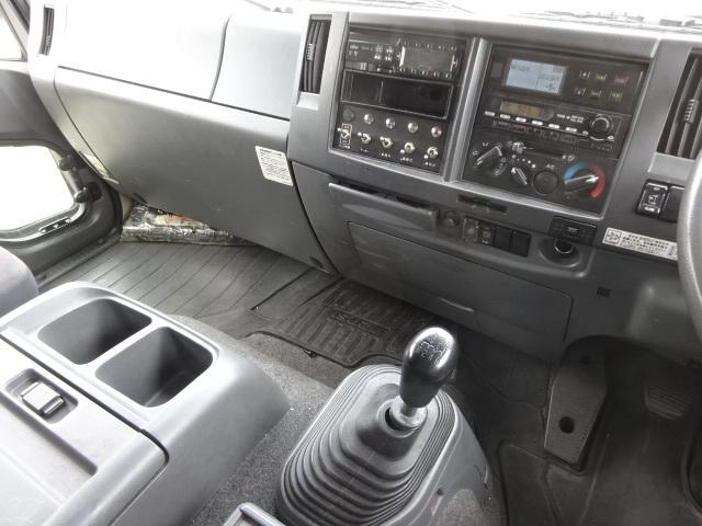 いすゞ H26 フォワード ワイド 中温冷凍車  画像23