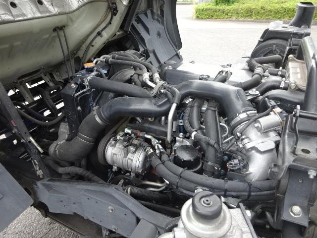 いすゞ H26 フォワード ワイド 中温冷凍車  画像18