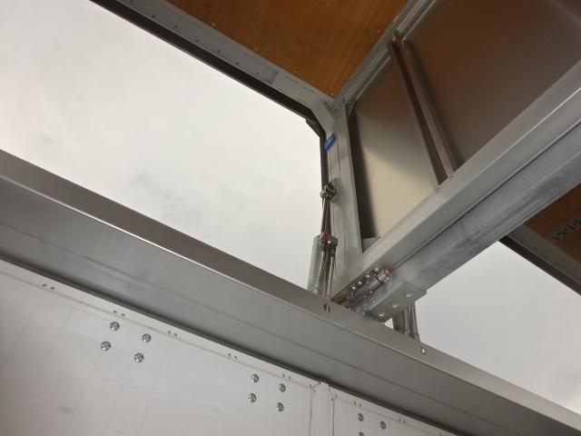 日野 H27 プロフィア ハイルーフ 4軸低床 アルミウィング  画像16