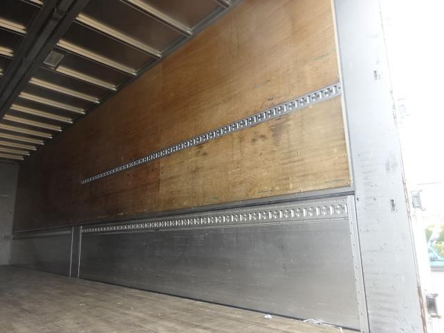 日野 H27 プロフィア ハイルーフ 4軸低床 アルミウィング  画像11