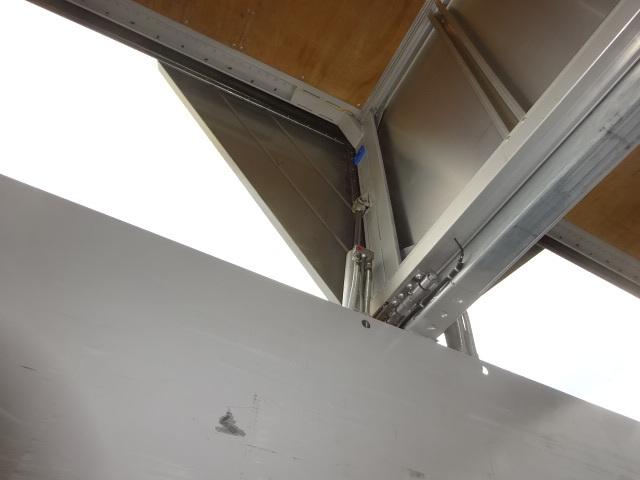 日野 H27 プロフィア ハイルーフ 4軸低床 アルミウィング  画像14