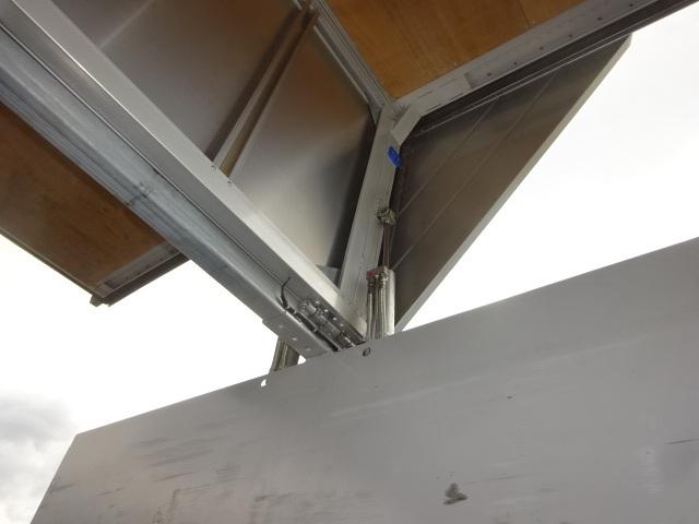 日野 H27 プロフィア ハイルーフ 4軸低床 アルミウィング  画像13