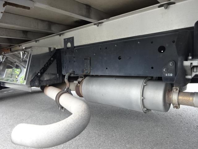 日野 H22 レンジャー ワイド 低温冷凍車 格納PG 画像7