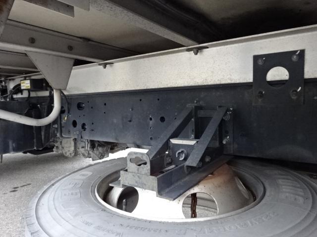 日野 H22 レンジャー ワイド 低温冷凍車 格納PG 画像6