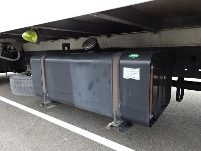 日野 H22 レンジャー ワイド 低温冷凍車 格納PG 画像8