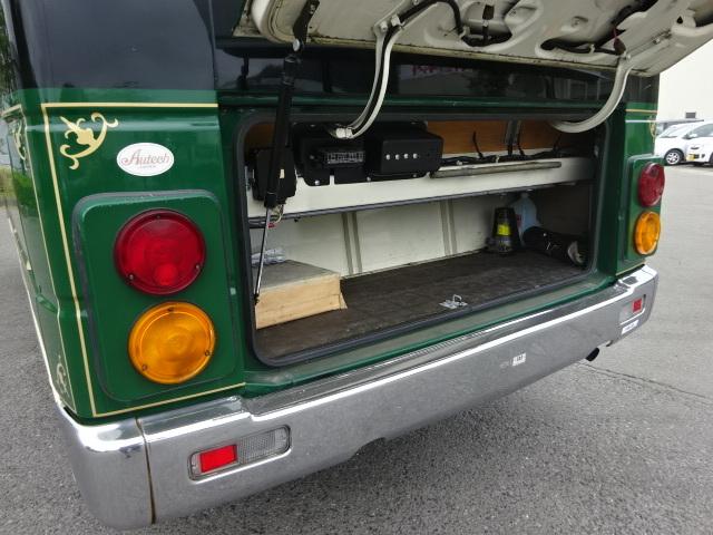 日産 H10 シビリアン ボンネットバス 21人乗り 画像19
