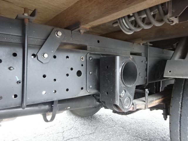 三菱 H20 キャンター 全低床 ワイドロング 平 PG 画像16