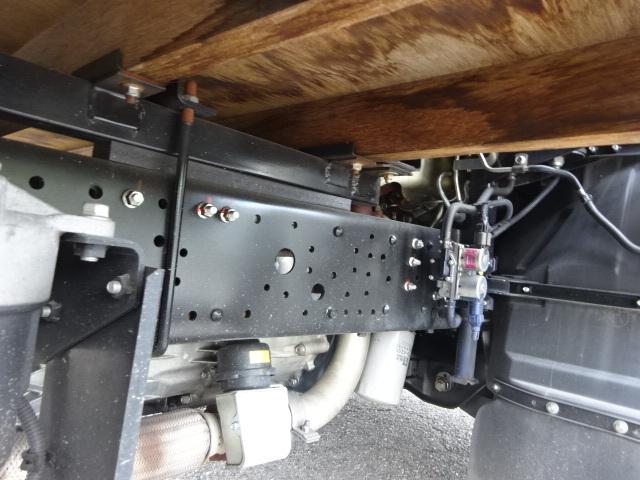 三菱 H20 キャンター 全低床 ワイドロング 平 PG 画像19