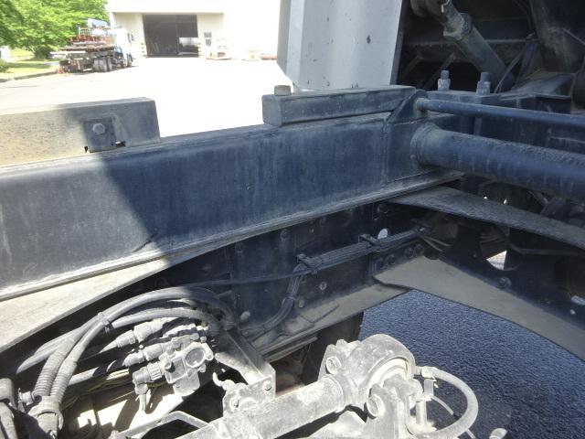 三菱 H27 スーパーグレート ダンプ Lゲート 車検付 画像17
