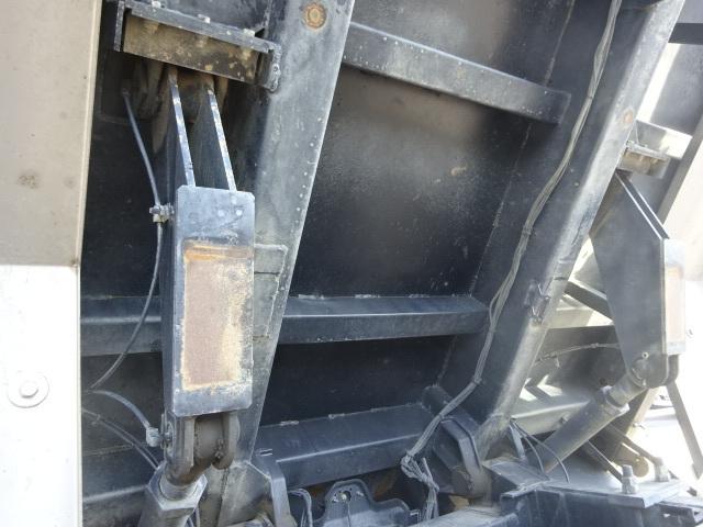 三菱 H27 スーパーグレート ダンプ Lゲート 車検付 画像18