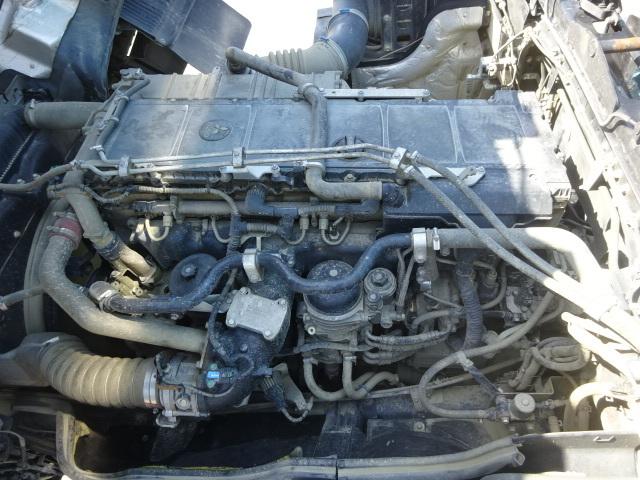 三菱 H27 スーパーグレート ダンプ Lゲート 車検付 画像22