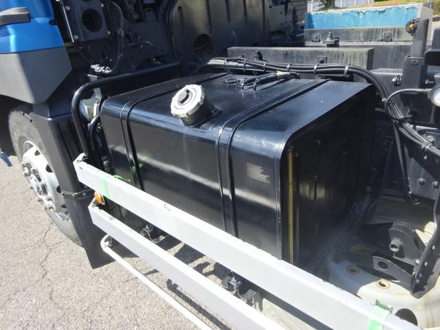三菱 H27 スーパーグレート ダンプ Lゲート 車検付 画像21