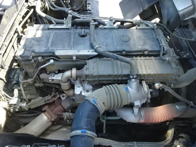 三菱 H27 スーパーグレート ダンプ Lゲート 車検付 画像23