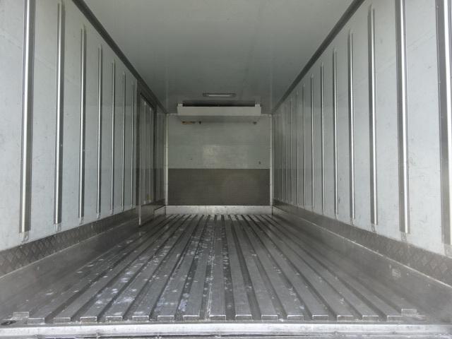 三菱 H21 キャンター 低温冷凍車 画像10