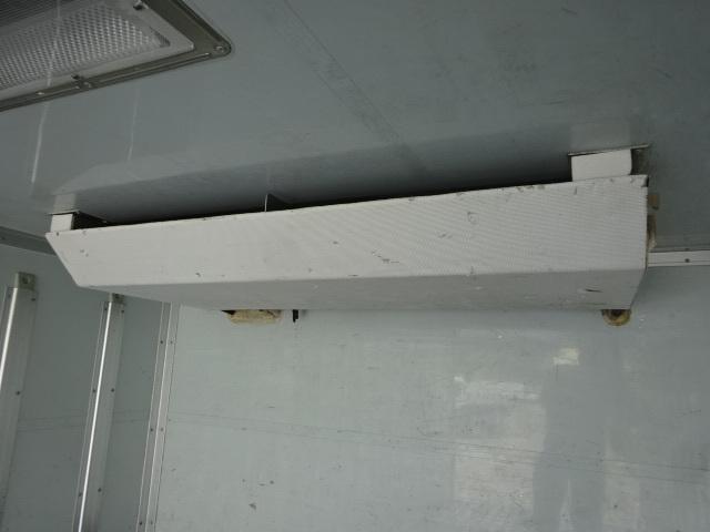 三菱 H21 キャンター 低温冷凍車 画像15