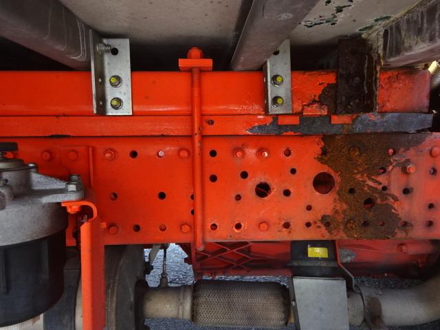 三菱 H21 キャンター 低温冷凍車 画像19