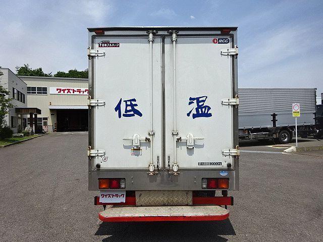 三菱 H21 キャンター 低温冷凍車 画像7