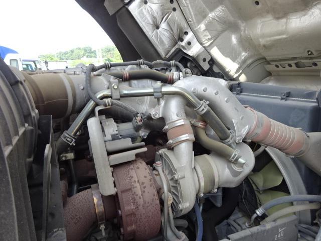 いすゞ H27 ギガ 4軸 冷凍車 格納PG キーストン 画像21