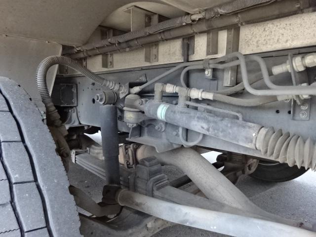 いすゞ H27 ギガ 4軸 冷凍車 格納PG キーストン 画像18