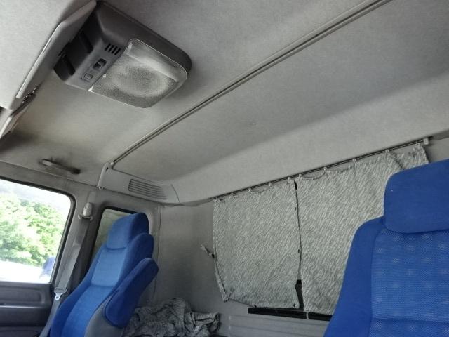 いすゞ H27 ギガ 4軸 冷凍車 格納PG キーストン 画像27