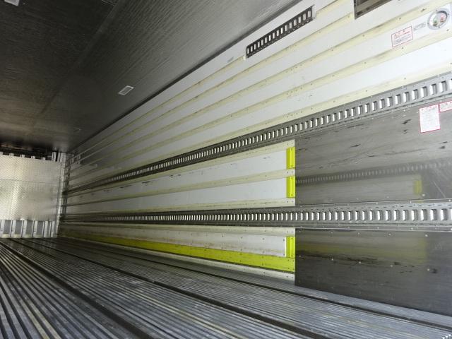 いすゞ H27 ギガ 4軸 冷凍車 格納PG キーストン 画像13