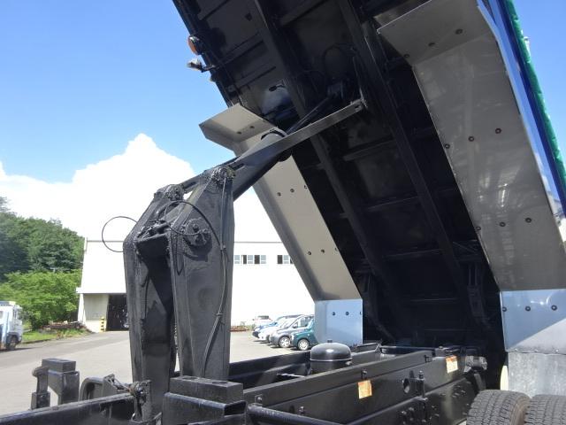 日野 H27 プロフィア ダンプ Lゲート 車検付き 画像20