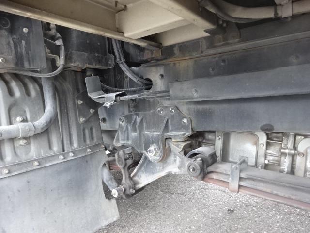 三菱 H21 スーパーグレート 4軸低床 アルミウィング 画像25