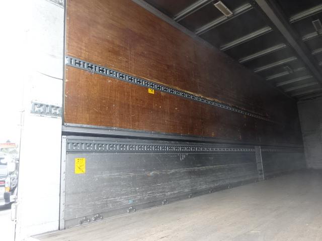 三菱 H21 スーパーグレート 4軸低床 アルミウィング 画像10