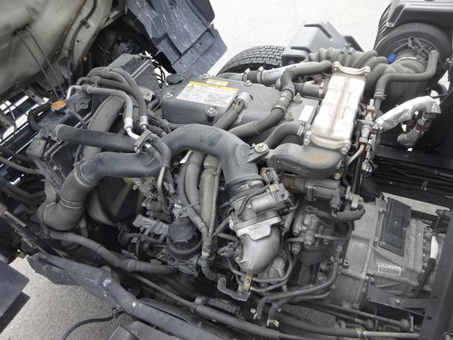 いすゞ H27 フォワード セミワイド 平 アルミブロック  画像19