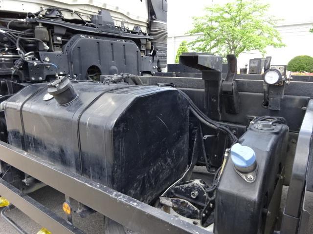 三菱 H25 スーパーグレート ダンプ 510x220 画像18