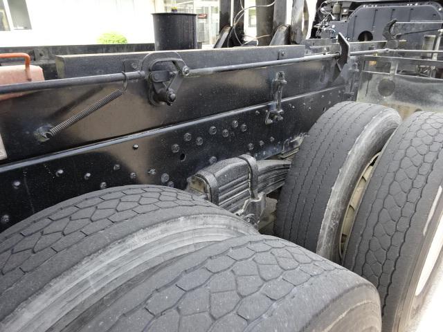 三菱 H25 スーパーグレート ダンプ 510x220 画像16